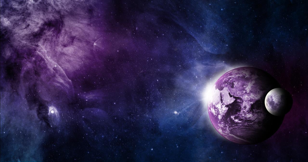 Liv på andra planeter